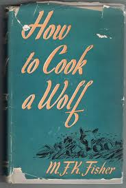 howto cook a wolf