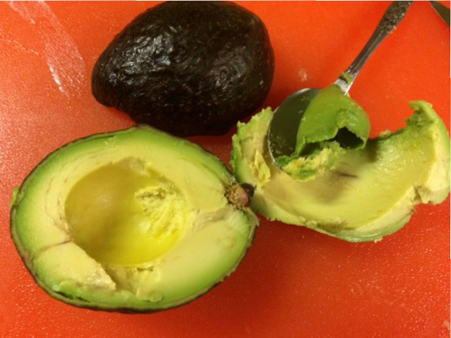 Avocados And Smitten Kitchen Novel Meals
