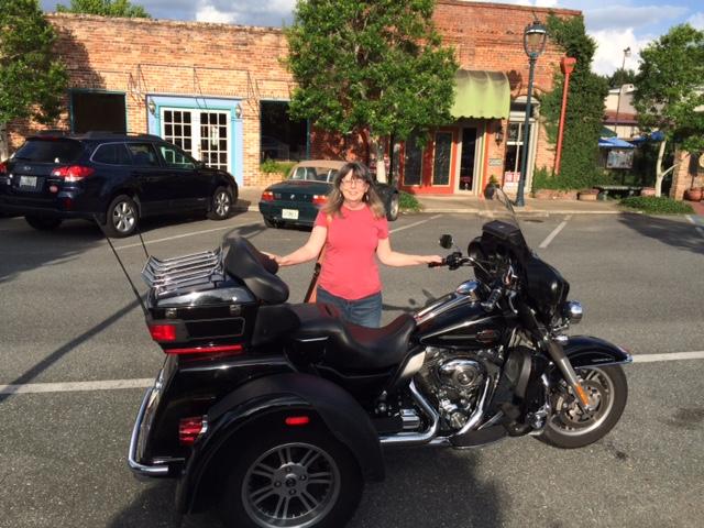 Harley Davidson Interest Rates