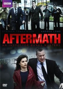 DCI-BANKS-AFTERMATH-DVD