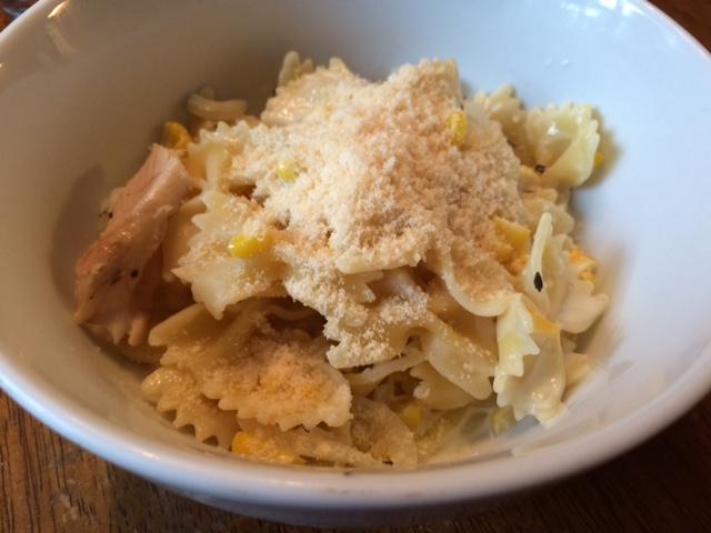 Corn Pasta 2