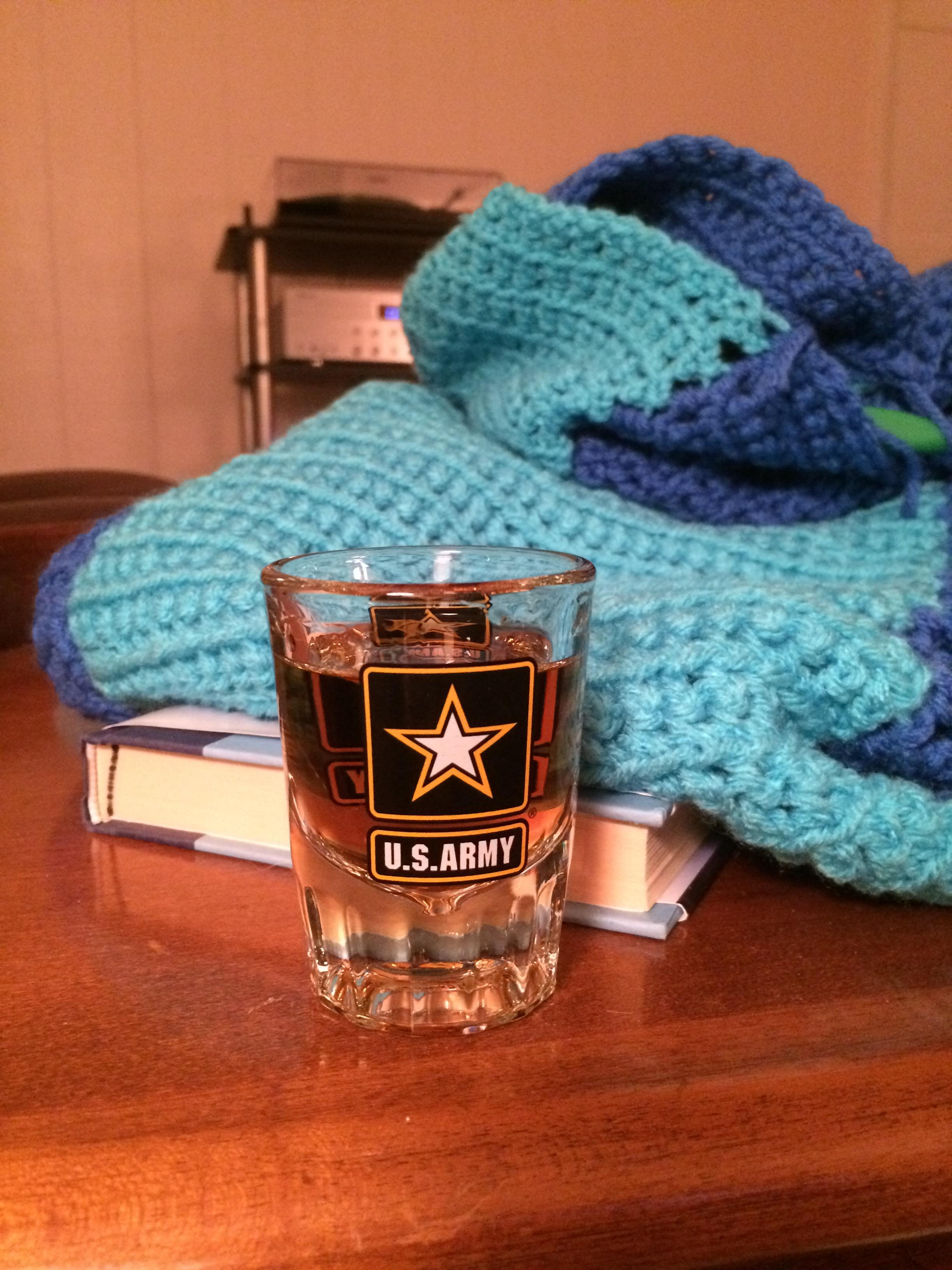 bourbon crochet