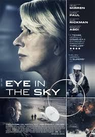 eye in sky