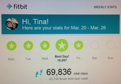 fitMarch