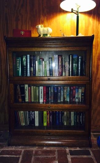 bookcasxe