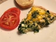 spinach pie1