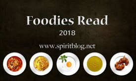 2018FoodieRead