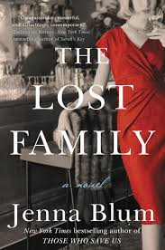 lostFamily cover