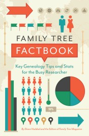 The Family Tree Factbook